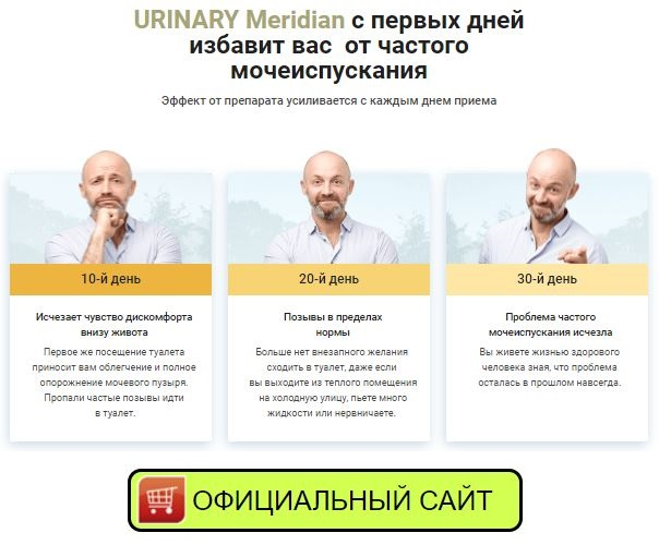 gemon urinary отзывы